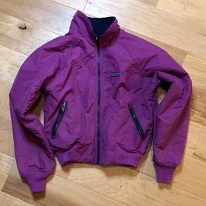 Vintage Patagonia Girls Jacket